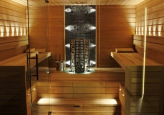 traditionele sauna. Black Bedroom Furniture Sets. Home Design Ideas