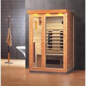 infrarood sauna share the knownledge. Black Bedroom Furniture Sets. Home Design Ideas